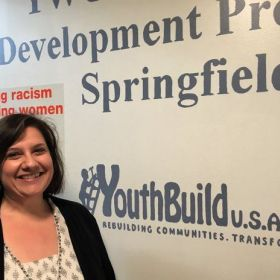 YouthBuild Springfield seeks 'young people who need second chance'